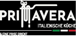 PRIMAVERA - italienische & orientalische Küche